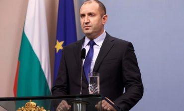 Президентът Радев свиква КСНС за борбата с корупцията по високите етажи на властта