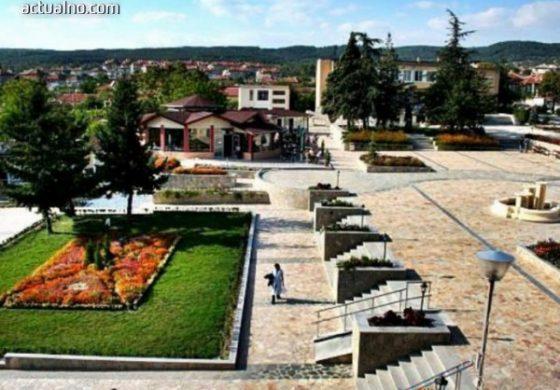 Аксаково чества своята 15-годишнина с Пролетен фестивал