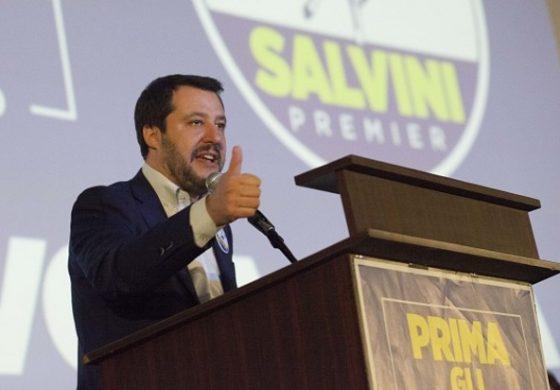 Матео Салвини и мечтите за паневропейски популистки алианс