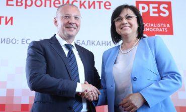 Борисов приключи Чистката, ред е на Нинова. Ако Станишев не е в листата, БСП може да загуби евровота заради тих саботаж