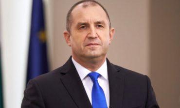Радев: Докато не се установи истината, редно е Пламен Георгиев да бъде най-малкото встрани