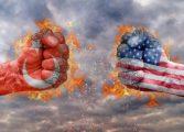Напрежението между Турция и САЩ расте