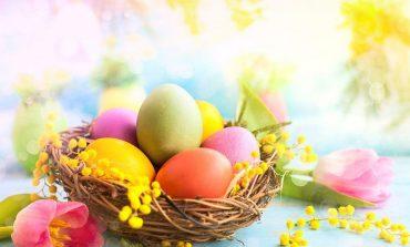 Площадни тържества за Великден в Девня и Аксаково