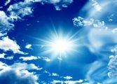 Днес е светъл и чист ден, ден за миротворство