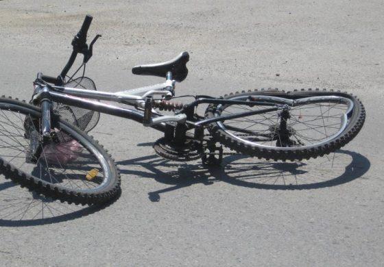 Велосипедист е пострадал при инцидент в Провадия