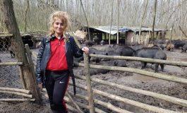 Дамите в селското стопанство: Нела Илиева