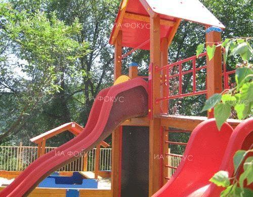 Димитър Димитров, кмет на Община Ветрино: Кандидатствали сме с 4 проекта за ремонт на детски площадки към ПУДООС