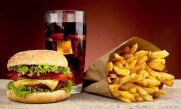 1/5 от смъртните случаи по света – заради нездравословно хранене