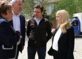 Йончева: След изборите ще махнем авторитарното престъпно управление, което е завзeло България
