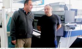 Успешен бизнесмен отново стана студент в ТУ- Варна