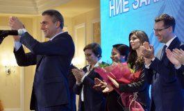 Карадайъ: Листата на ДПС е най-младата и печелившата – кандидатите ни могат да реформират ЕС