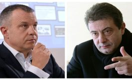 Кошлуков заменя Каменаров начело на БНТ до избора на нов директор