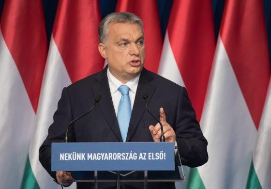 Орбан оттегли подкрепа от Манфред Вебер за председател на ЕК