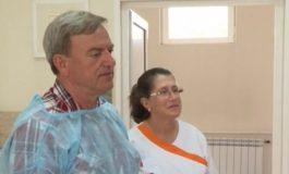 Българин дари 10 000 лева на болницата в Сливен