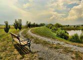 12 места, на които да останеш сам със себе си