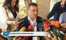 Горанов: Тези избори ги спечели Борисов, може още дълго да кара джипа