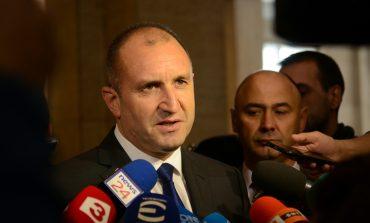 Радев: Изборите не могат да заместят прокуратурата и съда. БСП трябва да се върне в парламента
