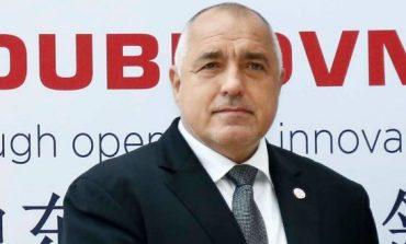 Борисов: На избирателите послания не им трябват, искат сигурност, високи доходи и развитие