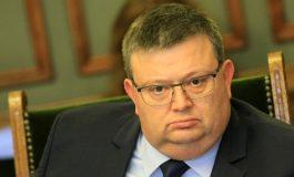 Извънредно! Цацаров изисква от ДАНС пълната информация за офшорни сметки на хора от властта