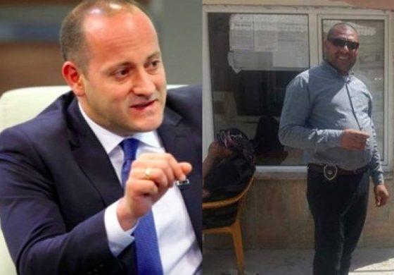 Скандален престъпник и банда цигани агитират за Радан Кънев в Старозагорско