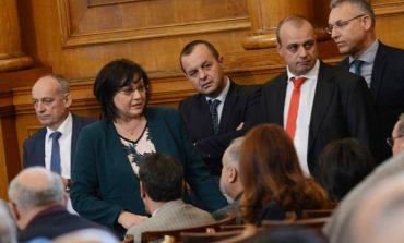 БСП се връща в парламента със законопроекти, свързани с борбата с корупцията