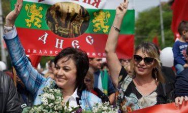 Лидерът на БСП откри Първомайския митинг и даде старт на предизборната кампания на партията