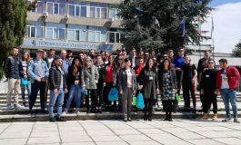 ТУ – Варна посрещна гости от България, Холандия и Румъния в Дните на отворени врати