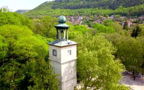 Провадия – една перла от бългрската история