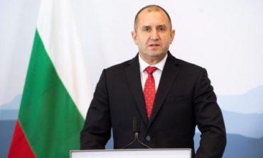 Радев: Очаквам прозрачни и честни избори