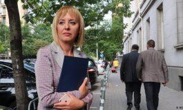 Готви ли се Мая Манолова за кмет на София?