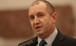 Радев отговори на Борисов, че се меси в избора на нов главен прокурор: Аз не каня магистрати вкъщи!