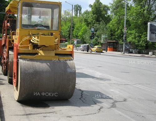 На 9 май в село Старо Оряхово ще бъде направена първа копка по проект за реконструкция и рехабилитация на уличната мрежа в селото и Долни Чифлик