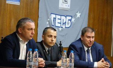 Емил Радев: С промени в европейското законодателство изваждаме на светло офшорките и премахнахме анонимните сейфове (снимки)