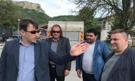 Емил Радев в с. Разделна: Осигурявайки повече евросредства, гарантираме  развитие на малките населени места