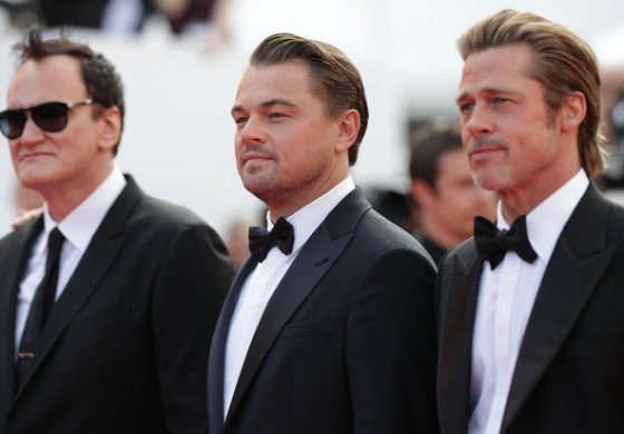 Овации за Once Upon a Time in Hollywood и Тарантино