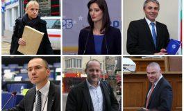 Месец преди изборите: Кой за какво се бори