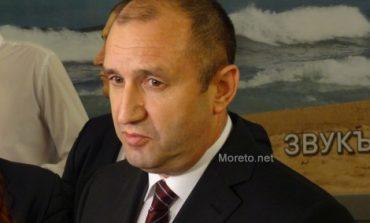 Радев призова да се задълбочи разследването за офшорни сметки на политици