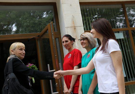 Елена Йончева: Искаме България да бъде справедлива и просперираща (снимки)