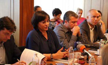БСП настоява пред ЦИК Борисов да излезе в служебен отпуск, ако ще ръководи предизборен щаб