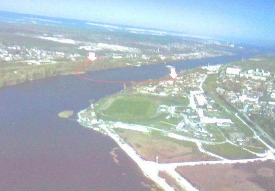 В Белослав ще строят тунел под плавателния канал