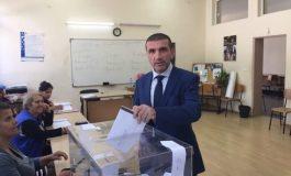 Свилен Шитов упражни правото си на вот