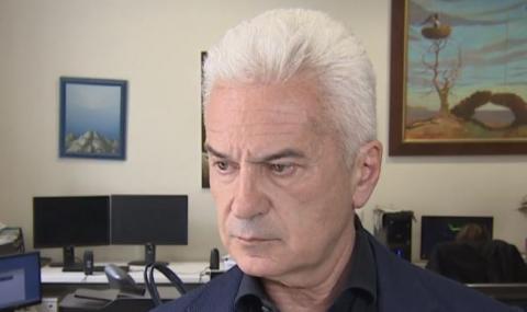 Джамбазки плаши Сидеров със съд, а той го пита за сексуалната му ориентация…