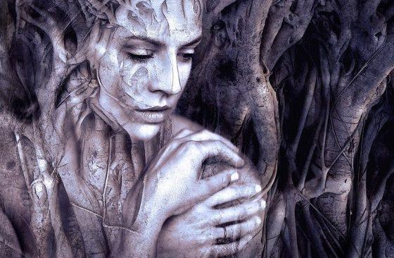Бетонирани чувства – бетонирана природа
