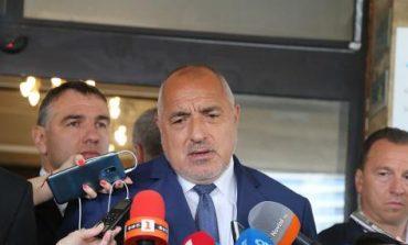 Борисов: Цветанов пожела да напусне и както той каза доверието го няма. След като го няма – това е едно правилно решение