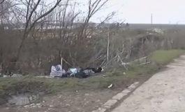 Бездомникът Басри е убитият край Долни чифлик