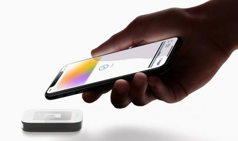 Спад в продажбите на iPhone