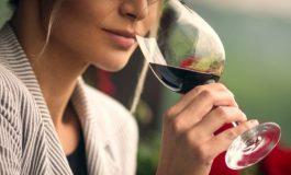 Чашка вино на ден бори депресията