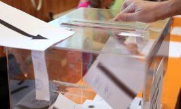 Проверяваме избирателната си секция по интернет, с SMS или по телефона