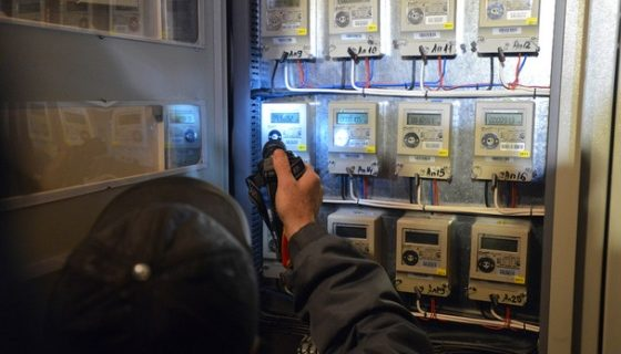 """""""Умни електромери"""" ще се грижат за сметките за електроенергия"""