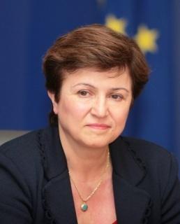 Bloomberg: Кристалина Георгиева с големи шансове да оглави ЕК